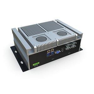 industrial mini pc model