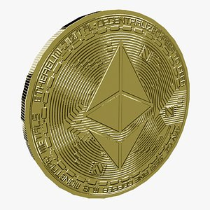 gold ethereum model