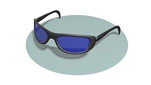 sunglasses eyewear fashion 3D