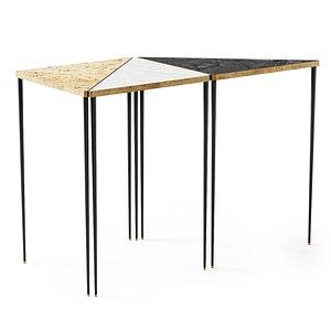 tavolo basso 059 model