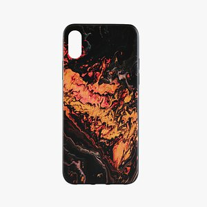 iPhone XS Max Case 2 3D