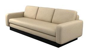 Mesa Sofa 3D