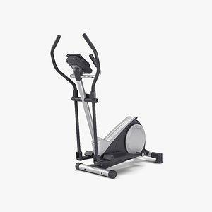 elliptical trainer model