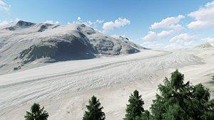 mountain valley british columbia model