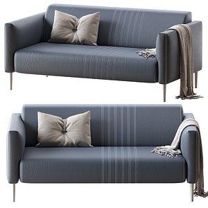 3D sofa tuxedo