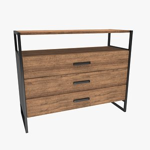 sideboard furniture model