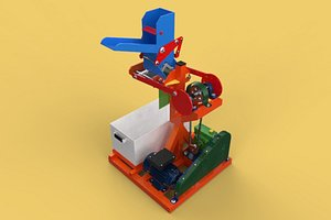 CUTTER POTATO SLICERFRENCH FRY CUTTER VEGETABLE POTATO SLICER CUTTER CHIP MAKER TOOL CUTTING MACHINE model