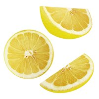 Lemon slice collection