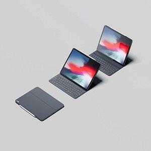 3D pro 12 9 2018 model
