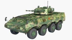 3D model zbd-09