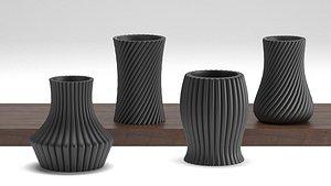 vase modern model
