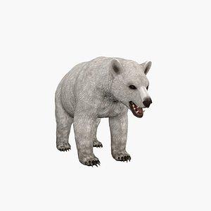 White Bear 3D