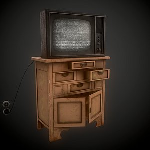 3D worn tv screen