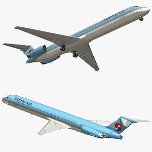 md83 air model