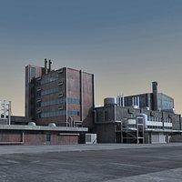 Industrial Scene 03