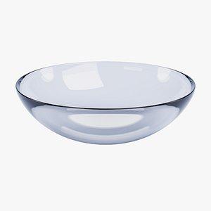 3D Contact Lens Blend model