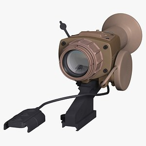 3D FWS-I Thermal Sight