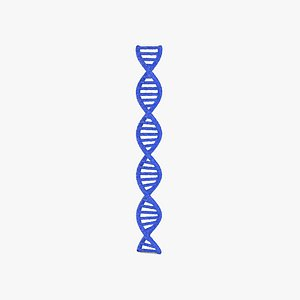 3D dna science