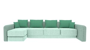 decor sofa model