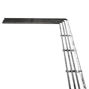 Railing 2 model