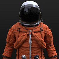 SPACESUIT NASA ACES