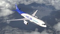 MC-21 300 Airliner PD-14