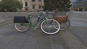 Bicycles Classic 3D model