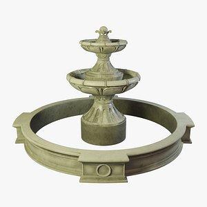 fountain classic model