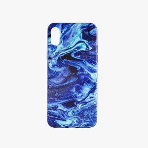 3D iPhone XS Case 6