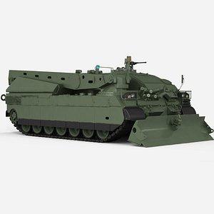 3D AMX   DCL