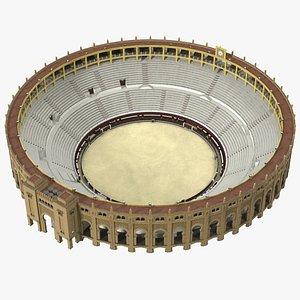 Bullfight Arena 3D