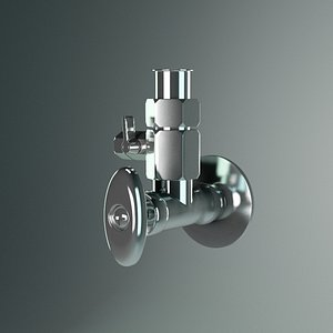 water valve model
