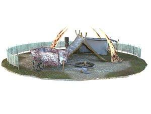 3D Tent 01 - 29