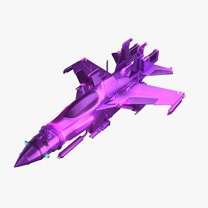 aircraft air model