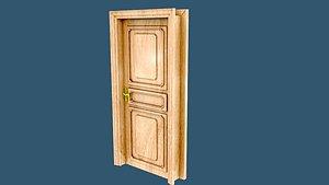 THE DOOR 3D