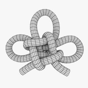 knot 3D