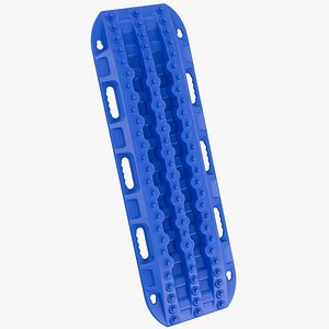 traction board 3D