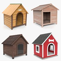 Dog House Collection