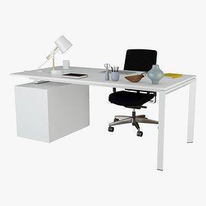 nurus desk office model