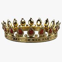 Royal Crown Ruby