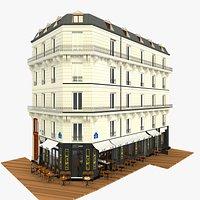 Corner French Restaurant