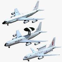 NATO Recon Aircraft