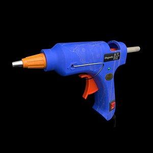 glue pistol model