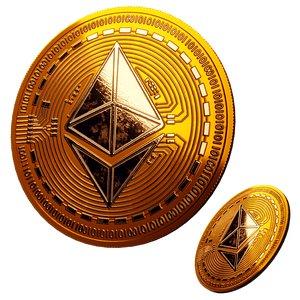 3D money bitcoin