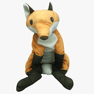 plush animal model