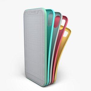3D IphoneCase