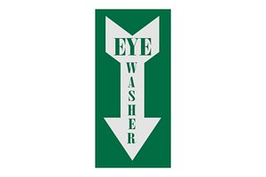 3D Eye Washer Poster 02