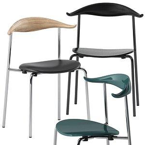 3D ch88p chair model
