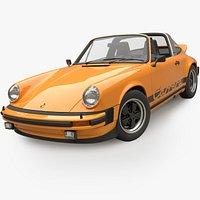 Porsche 911 Carrera Targa 1974