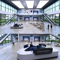 E-Congress Center 2